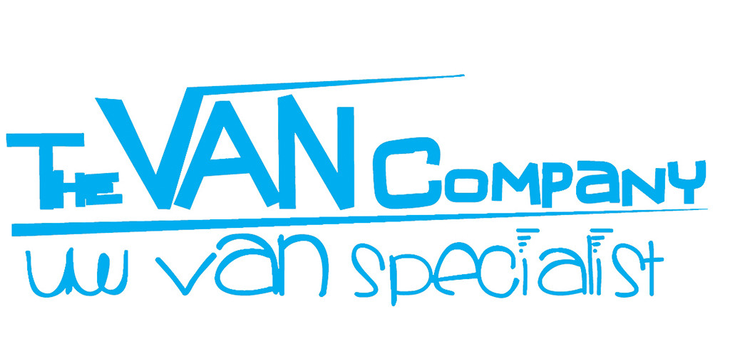 The VAN Company logo